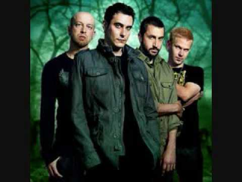 Breaking Benjamin- Evil Angel [lyrics] video