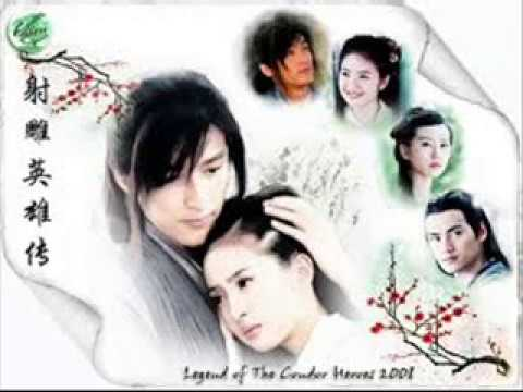 The best songs in Old Chinese drama all time #1