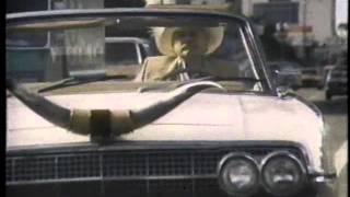 NBC promo J.J. Starbuck 1987