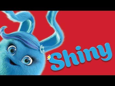Cartoon | Sunny Bunnies - Meet the Bunnies - Shiny! 💙  Funny Cartoons for Children