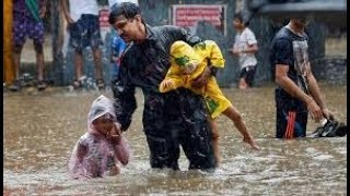 Heavy Rains To Hit Telugu States In Next 3-4 Days | Weather Report | NTV