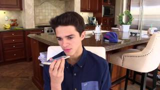 Truth or Dare 2 | Brent Rivera