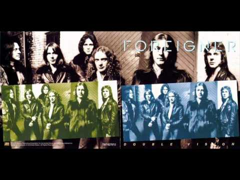 Foreigner - Double Vision (HQ Vinyl).wmv