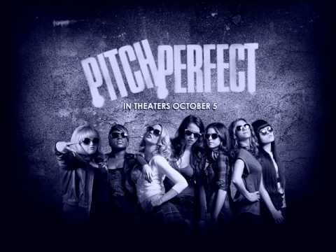 Pitch Perfect - Finals (Price Tag, Don