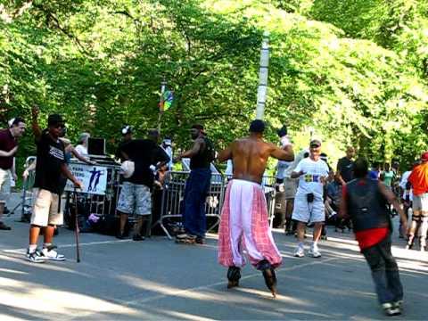 Roller Skating Nyc Central Park Central Park Roller Skating