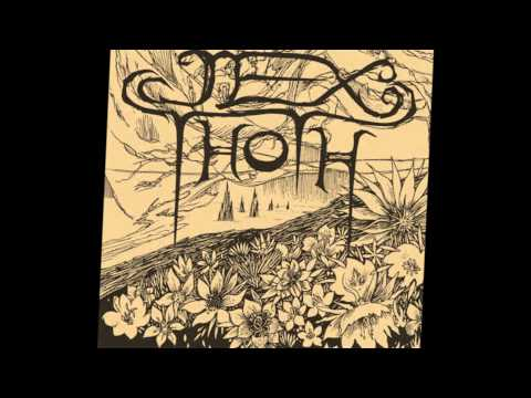 Jex Thoth - The Places You Walk