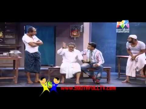 Bhima Comedy Festival 28 Nov 2012   www Southfulltv com   Part1 SD