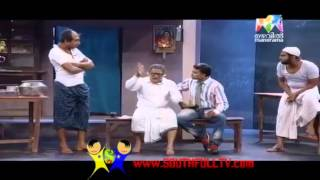 Bhima Comedy Festival 28 Nov 2012   www Southfulltv com   Part1 SD