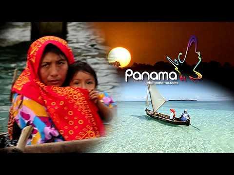 *Indios Kunas_ San Blas Panama_ HD 4k_ Gretel Mendez