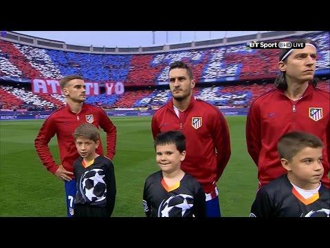 Antoine Griezmann vs Bayern Munich Home (27/04/2016) 720p HD By CROSE
