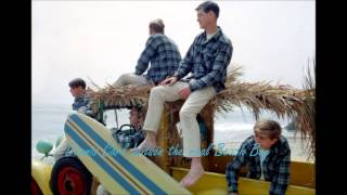 Watch Beach Boys The Shift video