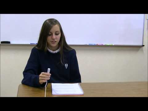 H3 Holy Trinity Catholic High School  October 3, 2014 - 10/03/2014