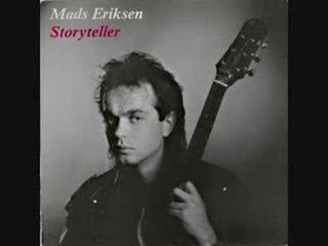 Mads Eriksen - Journey