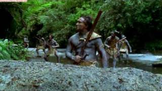 GOD OF WAR TUMATAUENGA official trailer