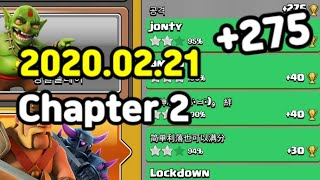 Legend League Attacks February day 21 # 2 | TH13 YETI Attack Strategy | Clash of Clans