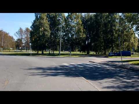 Nokia Lumia 925 - Esimerkkivideo 1080p Full HD