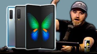 "Did Samsung Really ""Fix"" The Galaxy Fold?"