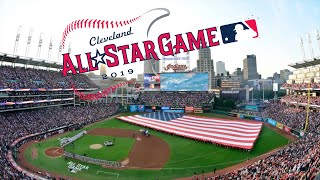 MLB | 2019 All-Star Game Highlights