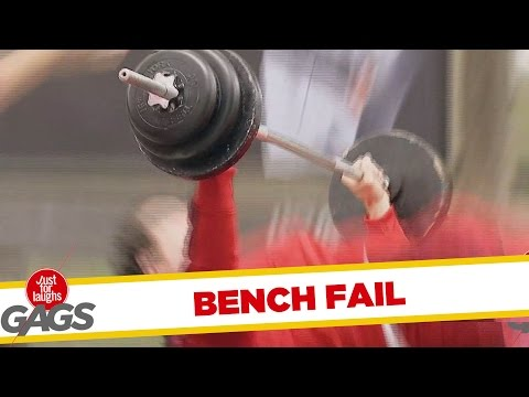 Broken Bench Press