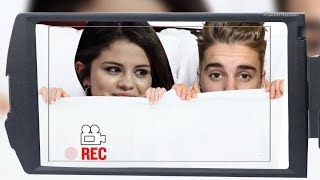 Do Justin Bieber And Selena Gomez Have A Sex Tape?