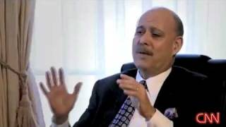 Jeremy Rifkin on CNN
