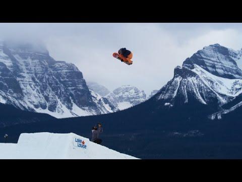 The Snowboarder Movie: SFD (Trailer)