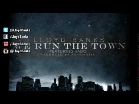 Lloyd Banks - We Run The Town