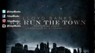 Watch Lloyd Banks We Run The Town video