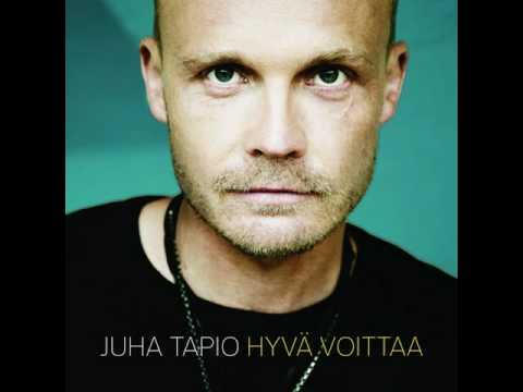Juha Tapio - Rakastan Niin Kauan Kuin Ma Voin