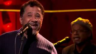 Cheb Khaled - Aicha (short version @ DWDD)