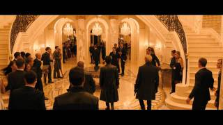 Official In Time Trailer [HD]