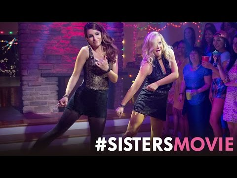 Sisters - In Theaters December 18 (TV Spot 5) (HD)