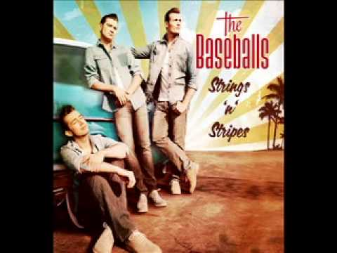 The Baseballs - Hard Not To Cry
