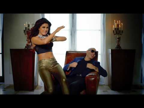 Priyanka Chopra Feat. Pitbull - Exotic (cahill Radio Mix) video