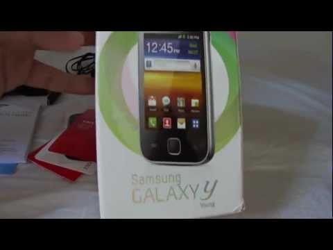 Galaxy Young GT-s5360