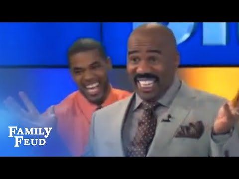 Pork...What?!   Family Feud