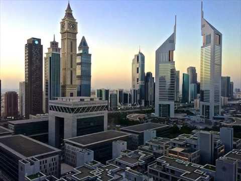 Dubai International Financial Centre attractions