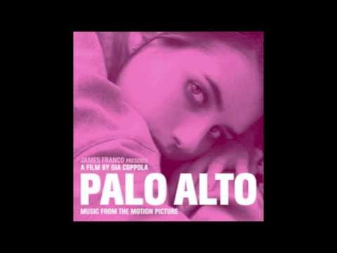 Blood Orange - Palo Alto