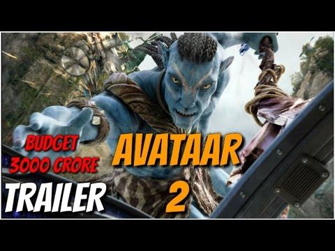 avtar 2 movie trailer reviews in hindi 2017in india hollywood movie avatar 2 reviews in hindi 2017