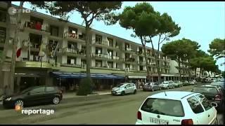 ZDF Reportage - Stress unter Palmen