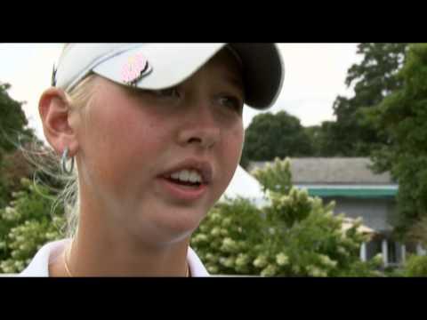 Amateur Summer 2010: US Womens Amateur Finals Preview