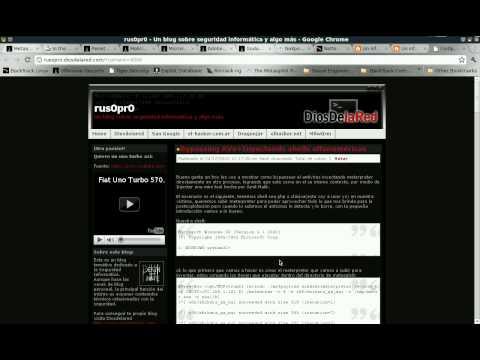 Hack windows 7 method CSS internet explorer 8
