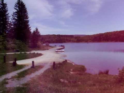 Spruce Knob Lake, Near Spruce Knob, West Virginia