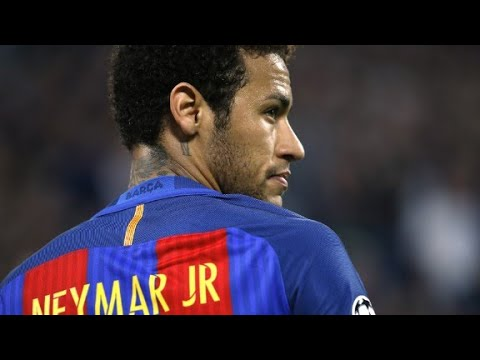 Neymar leaves Barcelona for world record fee