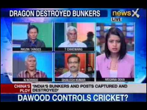 NewsX exclusive: China's clandestine incursion since 1962