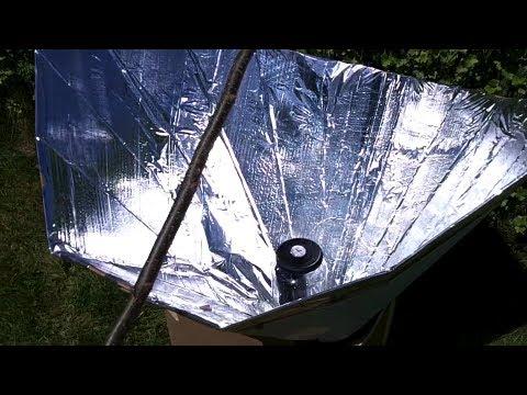 Bauanleitung solar ladegerät