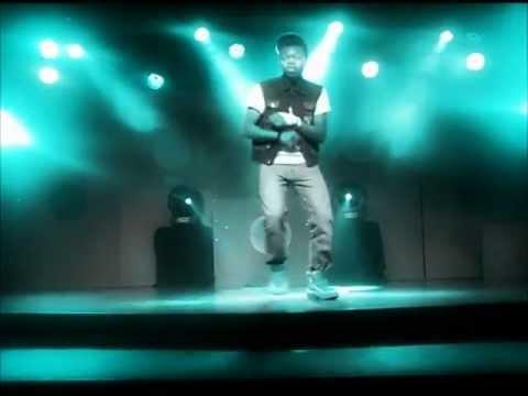 Tyler James Williams -Don't run away (Live performance)
