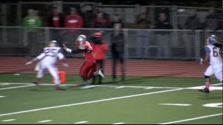 The Wasilla Warriors Pull Out All the Stops, Alaska Playoff Football