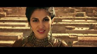 GODS OF EGYPT   Trailer & Movie Clips Compilation Action Adventure 2016 HD