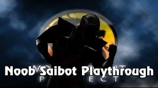 Mortal Kombat Project: Noob Saibot on Hardest
